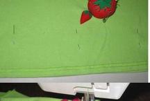 Magliette a borsa