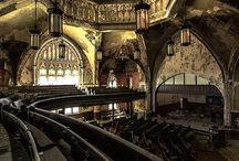 Abandoned - Churches