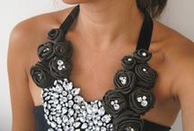 brillantes collares