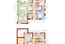 Ev tasarımı mimari