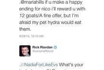 Uncle Rick