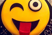 emoji dort/y