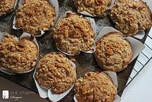 Muffins! / by Nichole Pyle