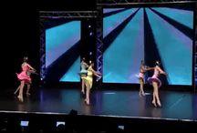 Dance choreography   Mrs. P's Dance & Acrobatic Studios