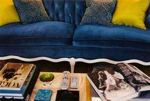 New home / by Cornelia De Ruiter