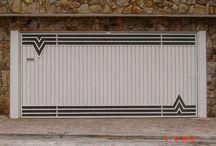portão grades toldos