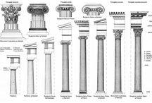 Archistyles | Greek