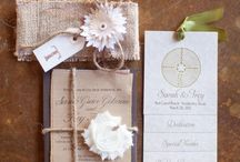 Inspirations // Mariage