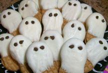 Halloween  / by Alicia Ott Hughes