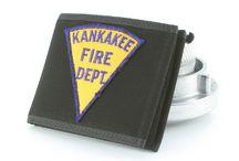 reHOSE - firefighter wallets / firefighter wallets