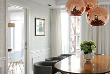 DINING ROOMS / Rooms that Will Inpsire You to Gather Around