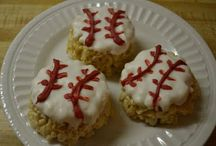 Different Things to Do with Rice Krispie Treats