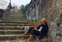 """Los rincones de Milán / Nuevo post en el blog/new post on the blog: """"Los rincones de Milán"""", con una forma muy diferente de combinar una falda tubo http://www.laprincesarosa.com/en…/los-rincones-de-milan.html #versátil #cómodo #lookpropuesta #laprincesarosa #sudaderasfera #botassfera #ugg #milán #italy #moda #blogger #momentosdemoda #shooting #rincónmilanes #modacómoda #estilismo #capitaldelamoda y a mitad de semana tendremos un post ESPECIAL XMAS ¡disfrutad!"""