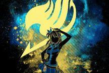 Fairy Tail ❤