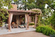 Outdoor & yard