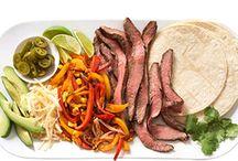 Sandwiches/Wraps/Tacos