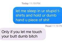 Texts ~