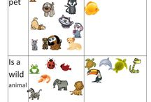 iPad Apps for Pre School Children / This board contains numerous apps that can be used for Pre School age children