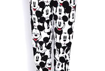 Mickey/Minnie mouse clothes