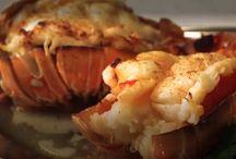 Lobster tail recipes