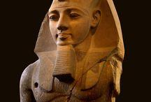 Egyptian fascination