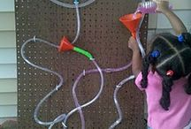 Waterwise Water Play / Open Ended Water Activities for Early Childhood