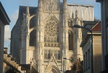 Cattedrale di Beauvais / dicembre 2011