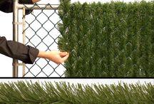 Kerítésbetét