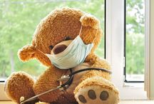 Sick Kids and Children's Health / Kids get sick, parents worry.  But illness is a normal part of childhood.  Help your baby, toddler, and child stay healthy and build a strong immune system for life.  Wash Hands, Visit your Pediatrician, Eat Healthy.