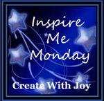 Monday Blog Hops