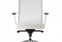 Modern Executive Seating / Executive Seating by Source International, available at dicount through Aspen Hills Design.