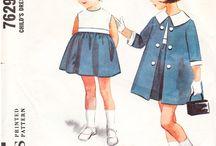 '60s - kids