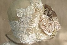 Millinery--Cloches