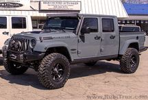 dream jeep....