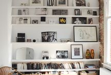 Home inspiration - office/studio