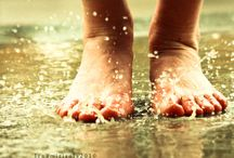 Storms of Life / Learn to dance in the rain...... / by April Lewis