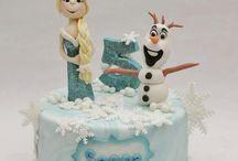 jégvarázs torták