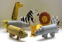 DIY rollo de papel / rollos, rollos y más rollos, sigue guardando!