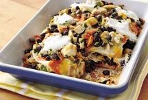 Recipes {Mexican}