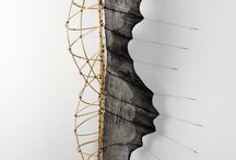 Escultura estructura