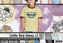 Kaos Anak Creativity boys | Anak Creativity boys T-shirt