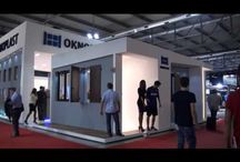 OKNOPLAST na Made EXPO 2013