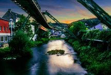 Wuppertal ❤ my City