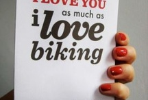 Love Biking