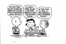 Peanuts Gang in the Classroom / by Christie Eliason