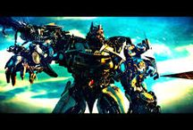 Robots FTW / Robots