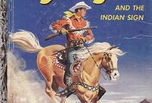 Vintage Western / by Susie Blackmon