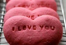 Food in Love! / by Eleonora Petrella