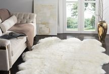 Nordic Baba / Beautiful quality sheepskins and how to use them in your home