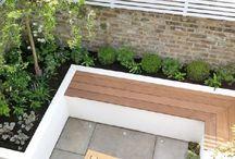 OUTER SPACE GARDEN DESIGN 5 / London design consultancy. Transforming spaces.